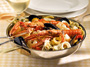 Specialty Dining at Sabatini's