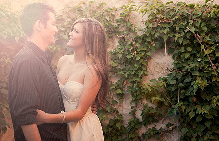 Caelie Howells and Taylor Manning's Honeymoon Registry